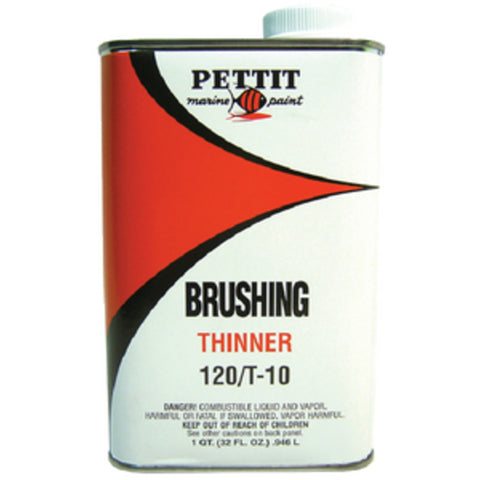 Pettit Brushing Thinner 120/T-10