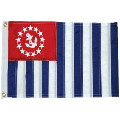 Taylor Made Deluxe Sewn Flag - US Power Squadron