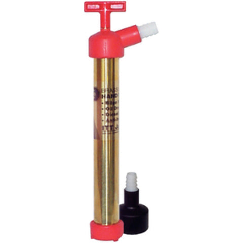 Jabsco Handy Boy Utility Pump