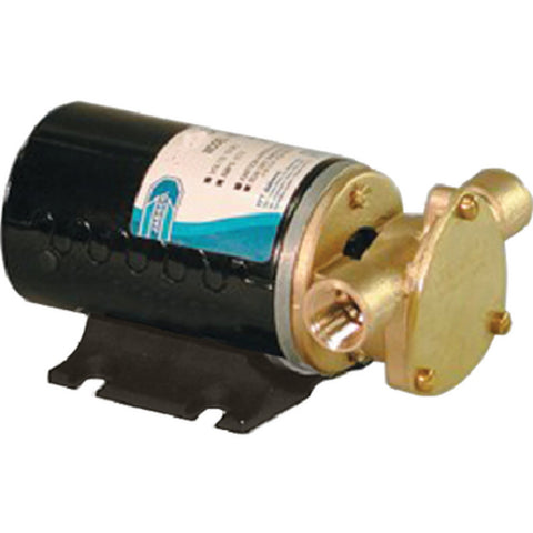 Jabsco Sliding Vane Pumps 18680 Series