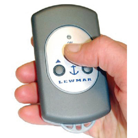 Lewmar Wireless Remote Control Kit