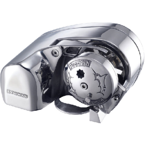 Lewmar Pro Fish Horizontal Windlass