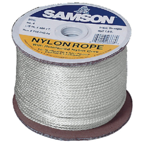 Samson Solid Braid Nylon