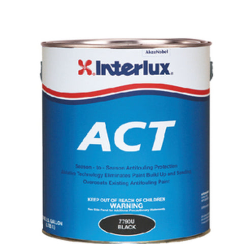 Interlux Act Ablative Antifouling Paint