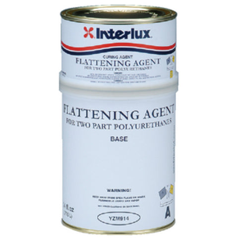 Interlux Flattening Agent for 2-Part Polyurethanes