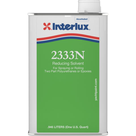 Interlux Reducing Solvent for Brushing-2333N
