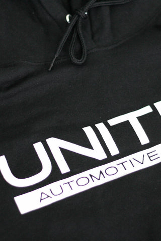AC Hoodie - Automotive Culture Collection