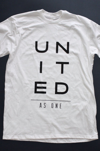 As One Tshirt