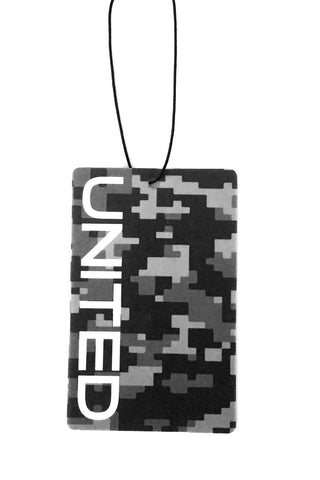 Digital Camo Air Freshener