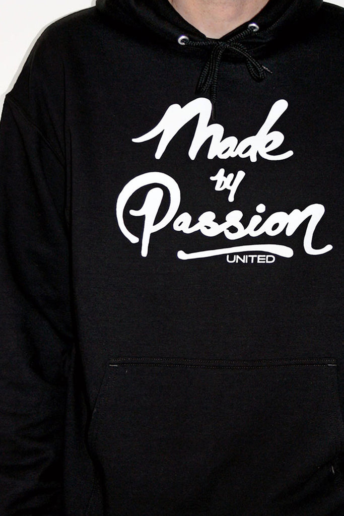 MBP Hoodie - Made by Passion Collection