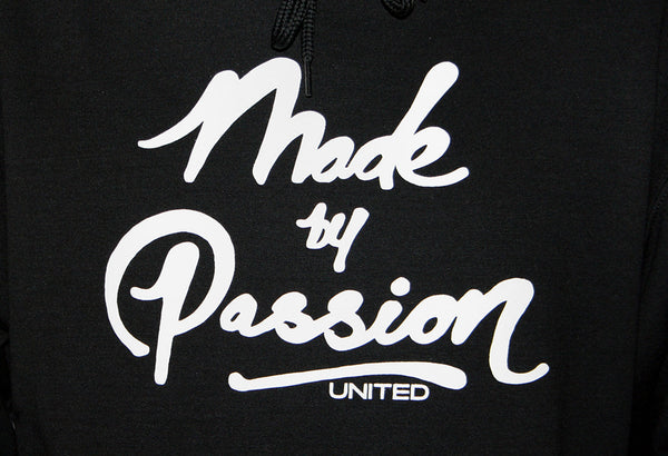 Made by Passion Hoodie