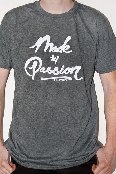 MBP Tshirt - Made by Passion Collection