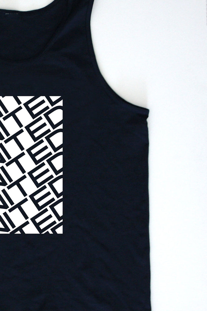 Stacked Tank Top (Mens)