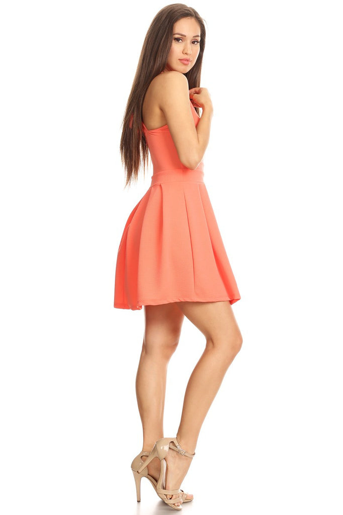 Dare To Flare Teacup Dress