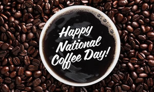 National Coffee Day Recipes