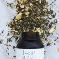Cozy Clean Detox Loose Leaf Tea
