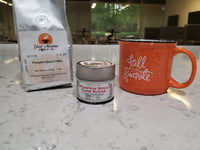 Pumpkin Spice Coffee Bundle