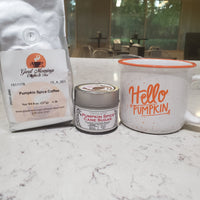 Pumpkin Spice Coffee Bundle (Free Shipping)