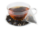 Zest Tea Blue Lady Black Tea