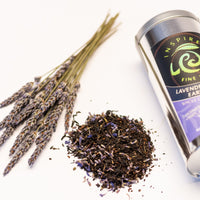 Lavender Cream Earl Grey