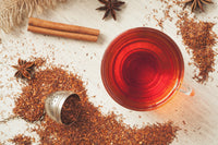 "Rooibos ""African Red Bush"" Herbal Tea"