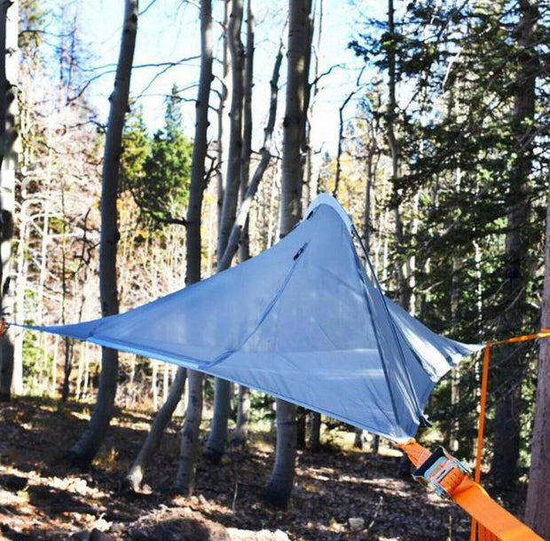 The Magna Hanging Suspension Tree Tent (Everything Included)