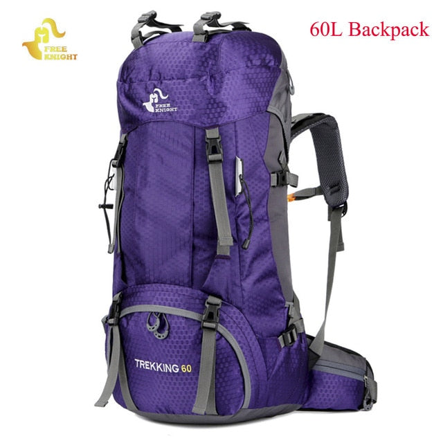 50L-60L Waterproof Backpack