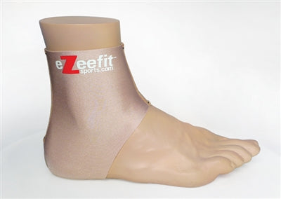 Ezeefit Ultrathin II Ankle Booties - New!