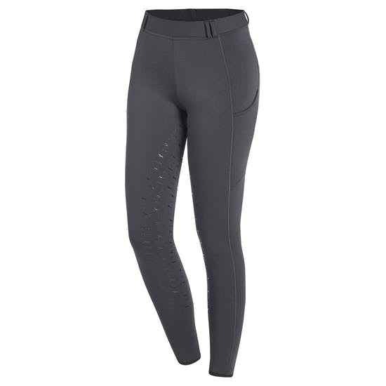 Schockemohle Ladies' Winter Riding Tights II - 26R (38) - New!
