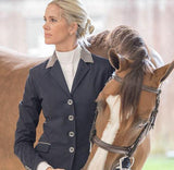 Grand Prix Saltare Premio Ladies Show Jacket - New!
