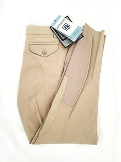 Romfh Men's Argento Euroseat Breeches
