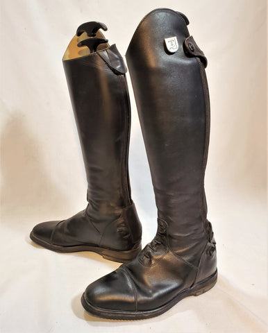 Tucci Field Boots - 36 A (5.5 Slim Short)