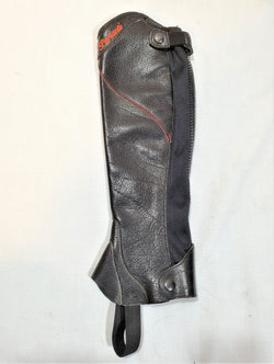 Parlanti B-Tech Half Chaps - X Small - New!