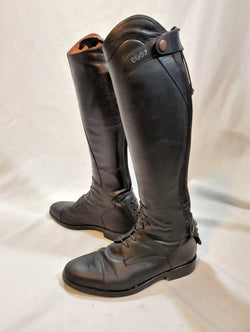 Ego 7 Orion Field Boots - 38 XS/-1 (7.5 XSlim Short) - Coming Soon!