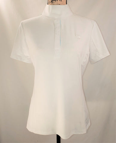 Romfh Lindsay Ladies Short Sleeve Show Shirt - New!