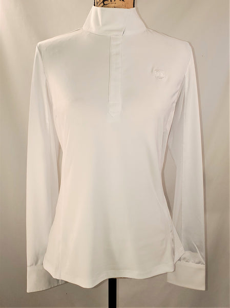 Romfh Lindsay Ladies Long Sleeve Show Shirt - New!