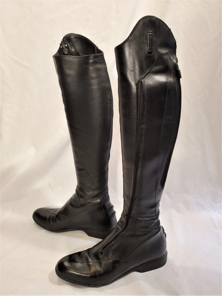 Freejump Foxy Tall Boots - 36 XST (Women's 6 XSlim Tall)