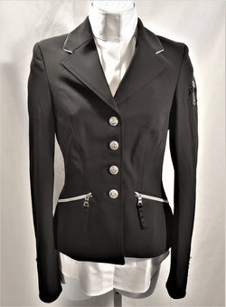 Iris Bayer Gala Show Jacket - 32 (US Women's 2) - New!