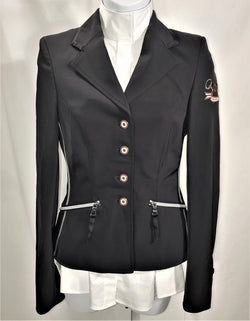 Iris Bayer Glamour Ladies Show Jacket - New!