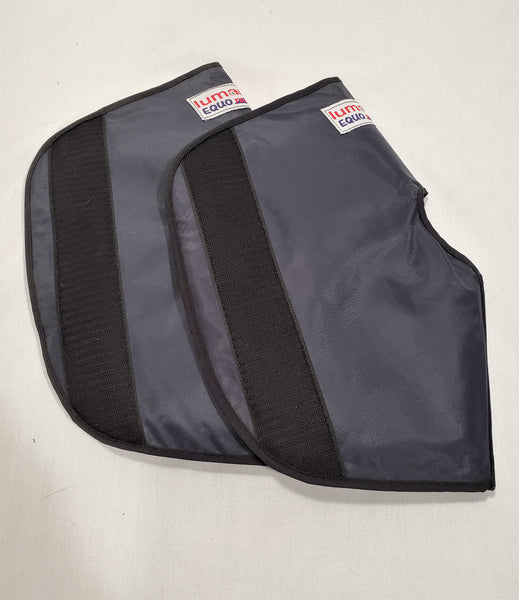 EquiFit/Lumark GelCompression Replacement Hock Boot Gel Packs - New!