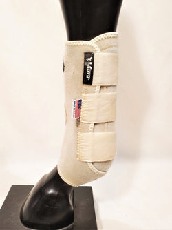 Professional's Choice VenTech Elite Sports Medicine Boots (Front) - Large
