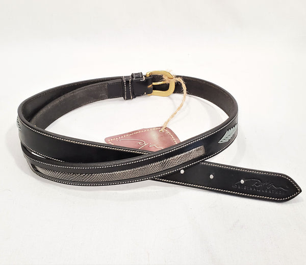 "Dy'on ""Windows"" Belt - New!"