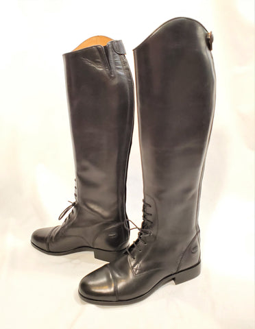 Ariat Heritage Field Boots - Size 7 Full - New!