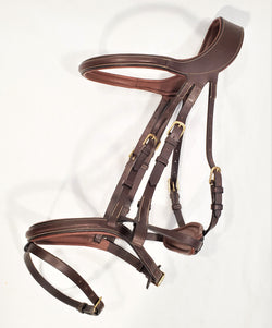 Dy'on Difference Bridle - Cob