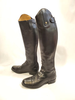 Ariat Heritage Contour Ladies Field Boots - 7 Short