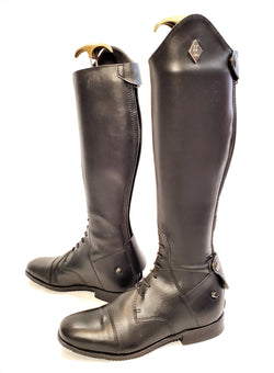 Fabbri Junior Pro Boots - Size 36 (Child's 3/3.5) - New!