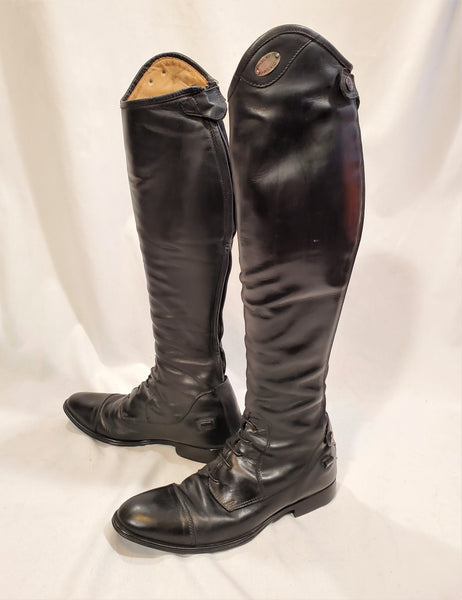 Parlanti Dallas Field Boots - 42 MH+ (US Women's 11.5 XXTall)