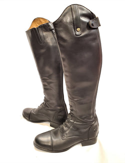 Ariat Heritage Contour Tall Boots - Women's 8