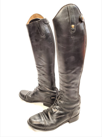 Ariat Heritage Field Boots - Child's 4 Tall Slim