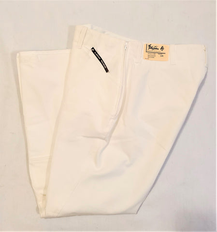 Tailored Sportsman Original Low Rise Side Zip Breeches - 24